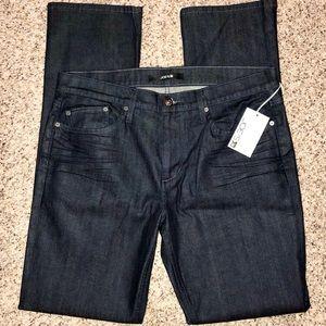 Men's Joe's Jeans The Brixton Straight & Narrow 34